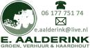 Emil Aalderink, Groot groen voor particulier en bedrijf