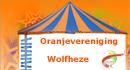 Oranjevereniging Wolfheze